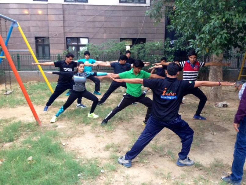TopGun Fitness