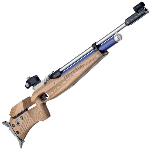 Air Rifle: 700 Universa