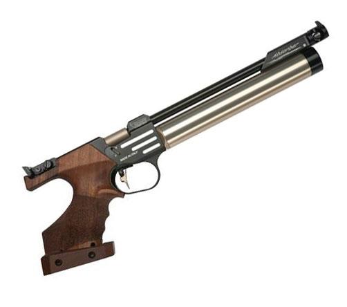 Air Pistol: K12