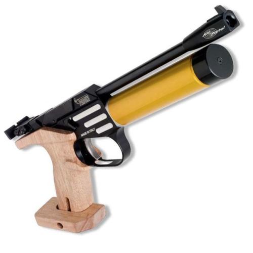 Air Pistol: Kid