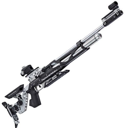 Air Rifle: 800 X