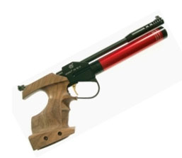 Air Pistol: CM 162EI Short