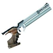 Air Pistol: LP 400 Alu