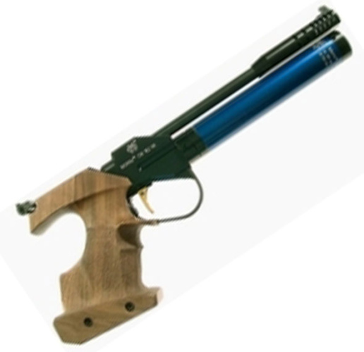 Air Pistol: Mod. CM 162MI Short