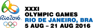 Olympic Games @ Rio de Janeiro | Rio de Janeiro | State of Rio de Janeiro | Brazil