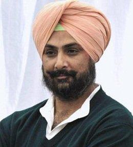Raninder Singh