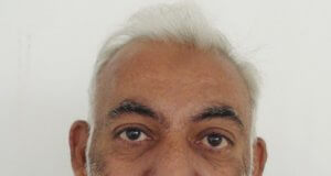 Syed Wajid Ali