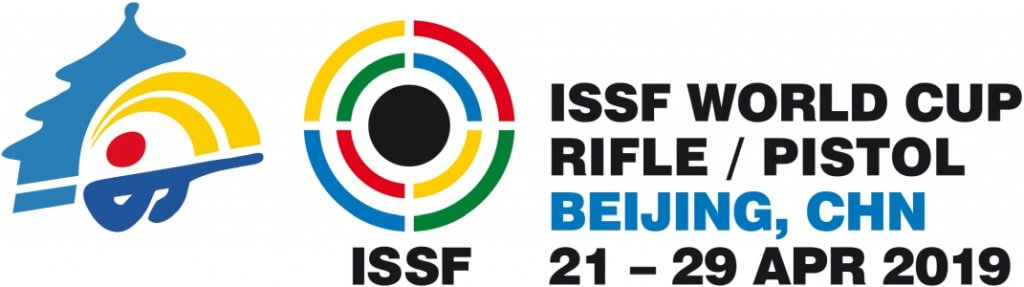 ISSF World Cup @ Beijing