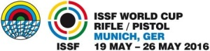 ISSF World Cup @ Munich, Germany