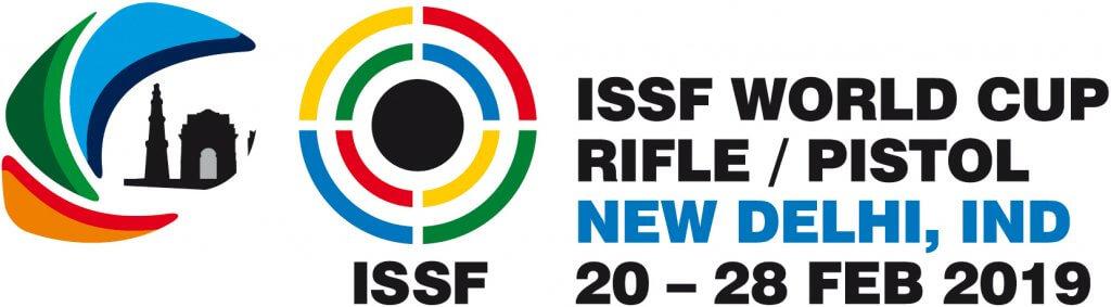 ISSF World Cup @ Dr. Karni Singh ShootingRange
