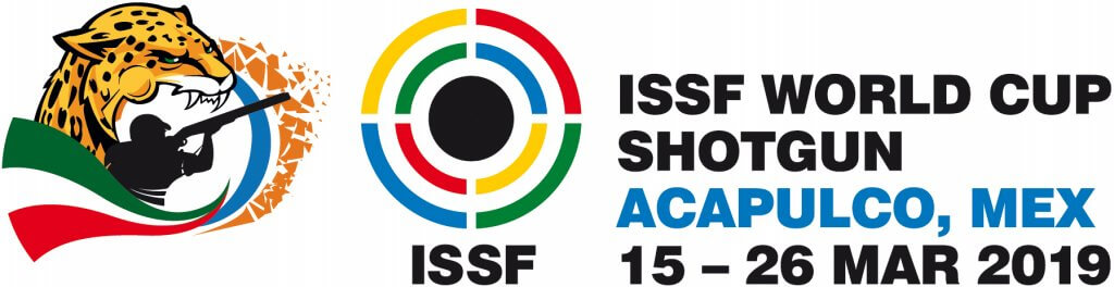 ISSF World Cup in Shotgun @ Acapulco, Mexico