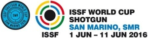 ISSF World Cup @ San Marino