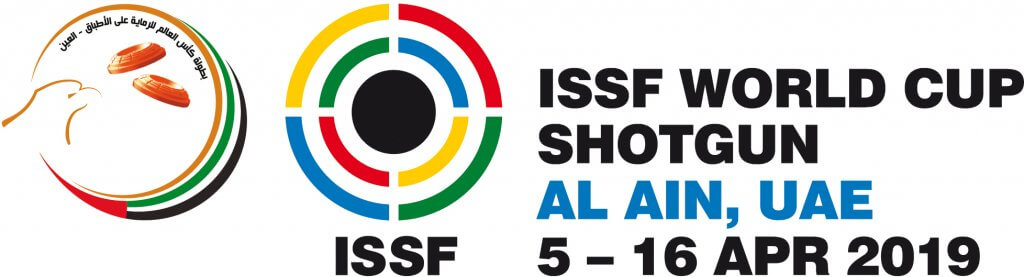 ISSF World Cup Shotgun @ Al Ain, UAE