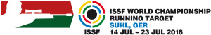 ISSF World Championship Running Target @ Suhl | Suhl | Thuringia | Germany