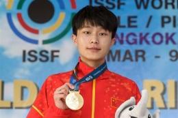 Zhang Fusheng