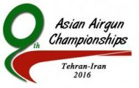 9th Asian Airgun Shooting Championship